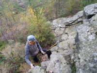 Via ferrata Apollofalter