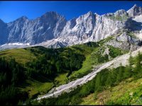 Dachstein a velká očekávání