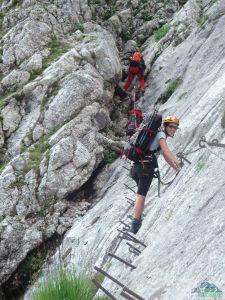 Na nejvyšším vrcholu Německa - Zugspitze