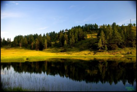 Tichá krása Trawengu - Groβsee