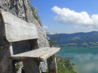 Drachenwand - Místo pro bezva odpočinek