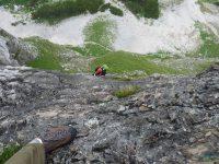 Sisi Loser Klettersteig