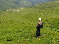 Tristkogel Klettersteig
