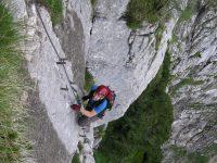 Seewand – Klettersteig