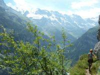 Mürreflue Klettersteig