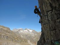 Tierbergli Klettersteig