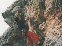 Blutspur Klettersteig