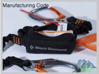 Black Diamond vyzývá ke kontrole vybavení
