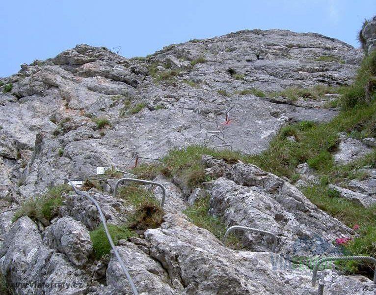 Gantrisch Klettersteig