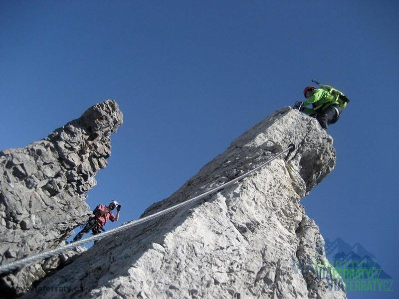 Arlberger Klettersteig