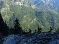Naturfreundesteig - Traunstein