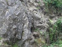 City Wall Klettersteig - Bergspezl Route