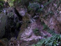 Ferrata Rio Sallagoni