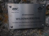 Wildenauersteig