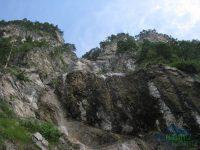 Reintalersee Klettersteig