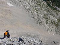 Via ferrata Eterna - Brigata Cadore