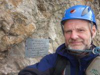 Jubiläums Klettersteig