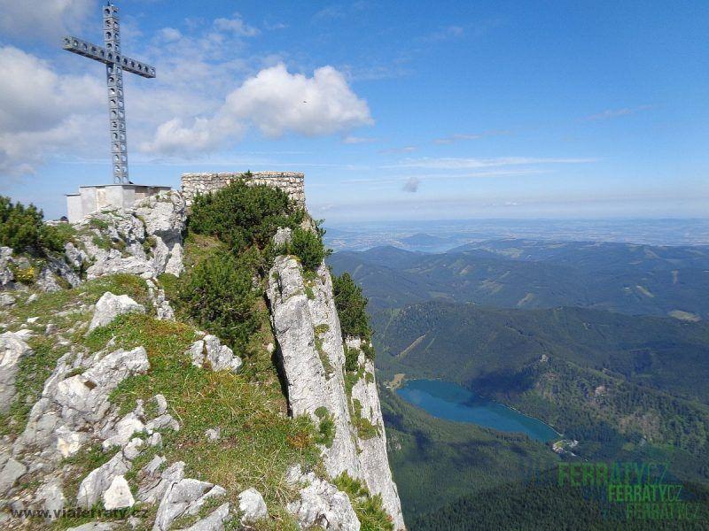 HTL Wels Klettersteig