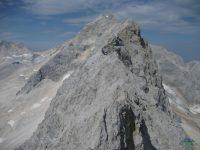 Jubiläumsgrat Zugspitze