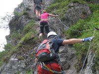 Kala Klettersteig