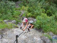 Kali Kinder Klettersteig
