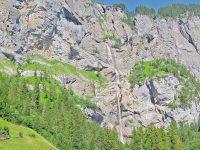 Kandersteg – Allmenalp Klettersteig