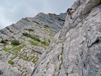 Leoganger Süd Klettersteig