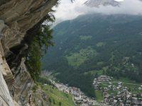 Mammut Klettersteig