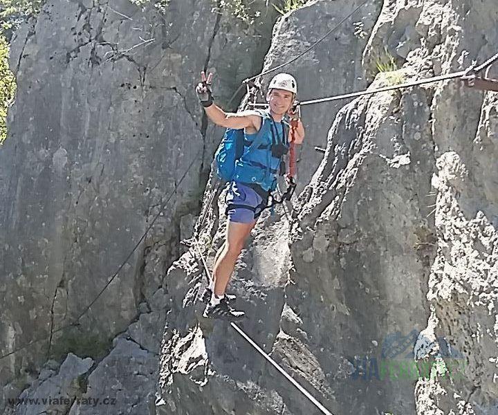 Obertraun Klettersteig