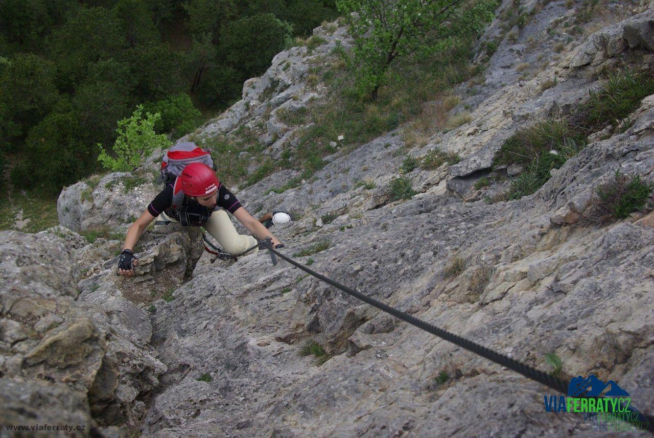 Pittentaler Klettersteig : Pittentaler klettersteig c d youtube