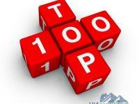 100 nejlepších via ferrat na celém světě