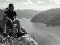 Traunsee Klettersteig