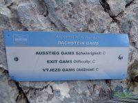Gams - Krippenstein