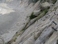 Les Balcons de la Mer de Glace