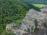 Nelson Rocks