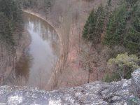 Via ferrata Vodní brána