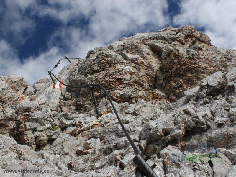 Gjaidstein Klettersteig