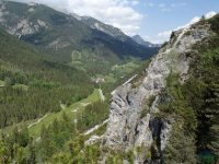 Kala Jugend Klettersteig