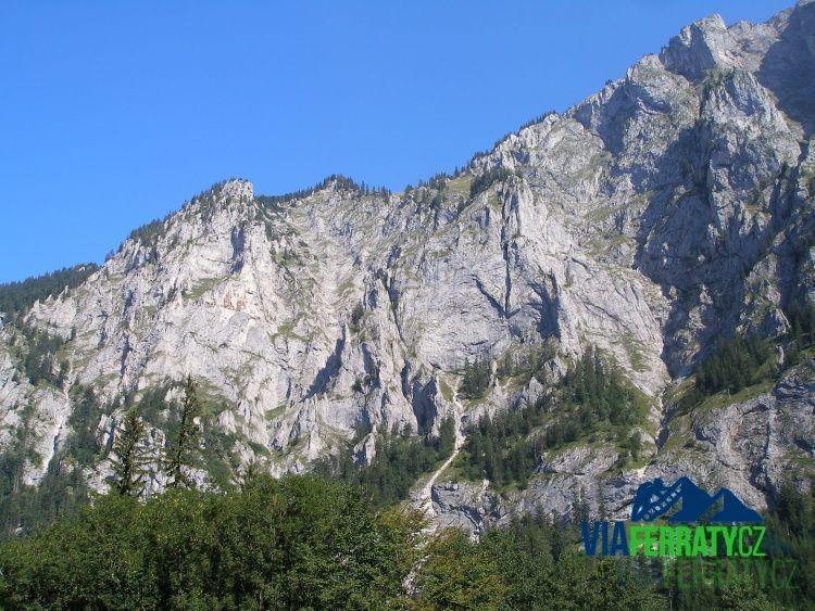 Kaiser - Franz - Joseph Klettersteig