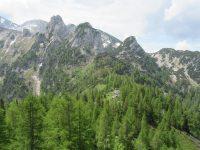 Hochkogel Klettersteig