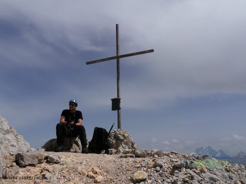 Irg Klettersteig