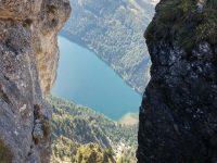 Rossloch - Hohlen Klettersteig