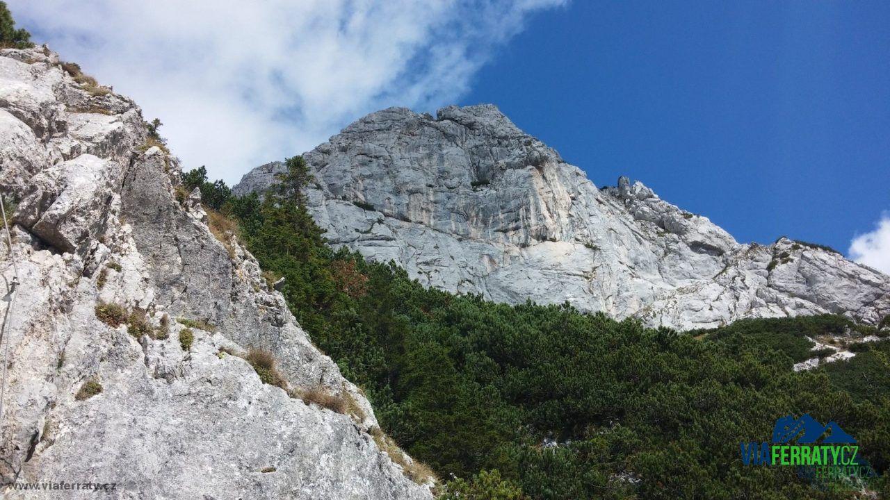 Eisenerzer Klettersteig : Eisenerzer steig u2013 klettersteig viaferraty.cz
