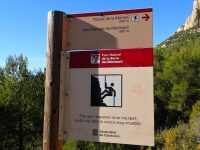 Via Ferrada de Montsant