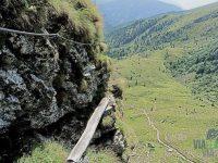 Falkensteig Klettersteig
