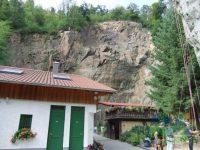 Karola - Jakobswand Klettersteig