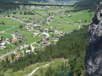 Schmied Klettersteig