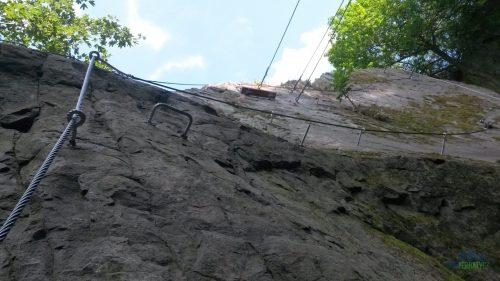 Slánská hora - Cesta přátelství