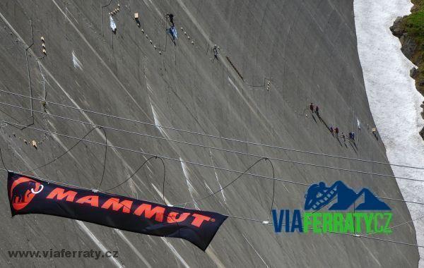 MoBo 107 Klettersteig