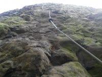 Slánská hora - Slánská promenáda